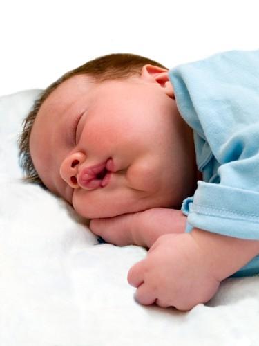 Durchschlafen Babyernahrung