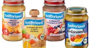 Spezialnahrungen Babyernährung